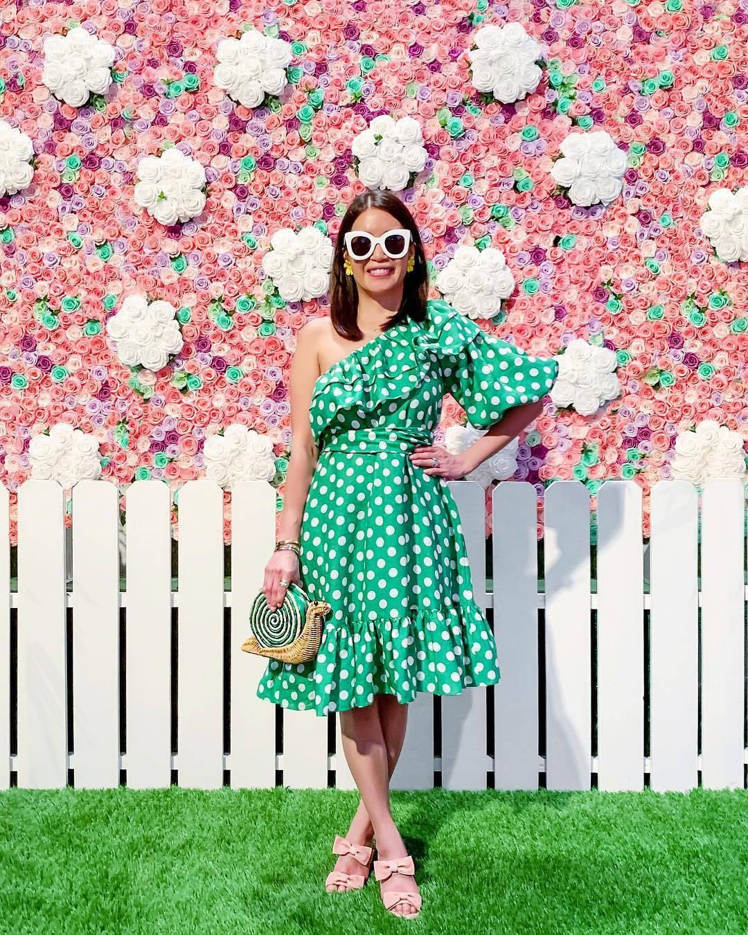 Dress, $825 at shopbop.com – Wheretoget