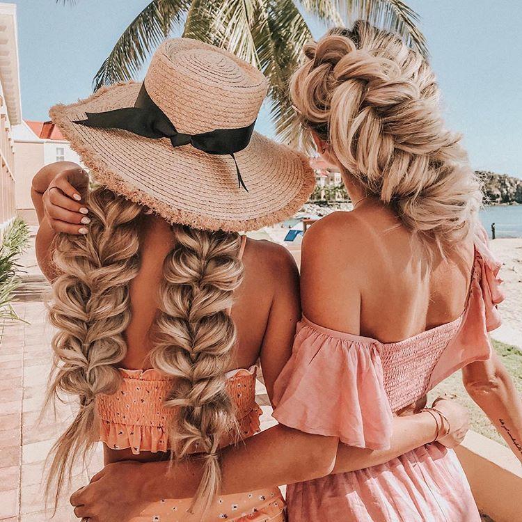 Hair Inspiration 2019-04-17 16:13:41