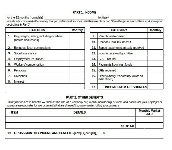 Weekly Financial Report Template 5 Financial Report Templates - monthly financial report sample