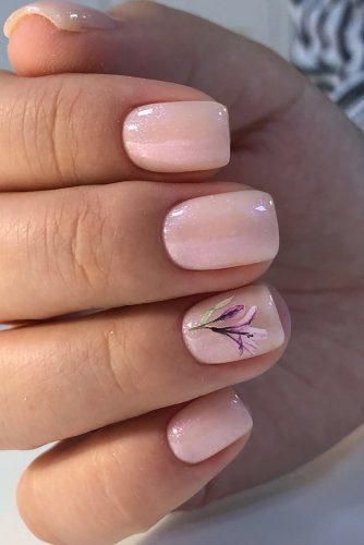 20 Latest Nail Art Designs for Brides – isishweshwe