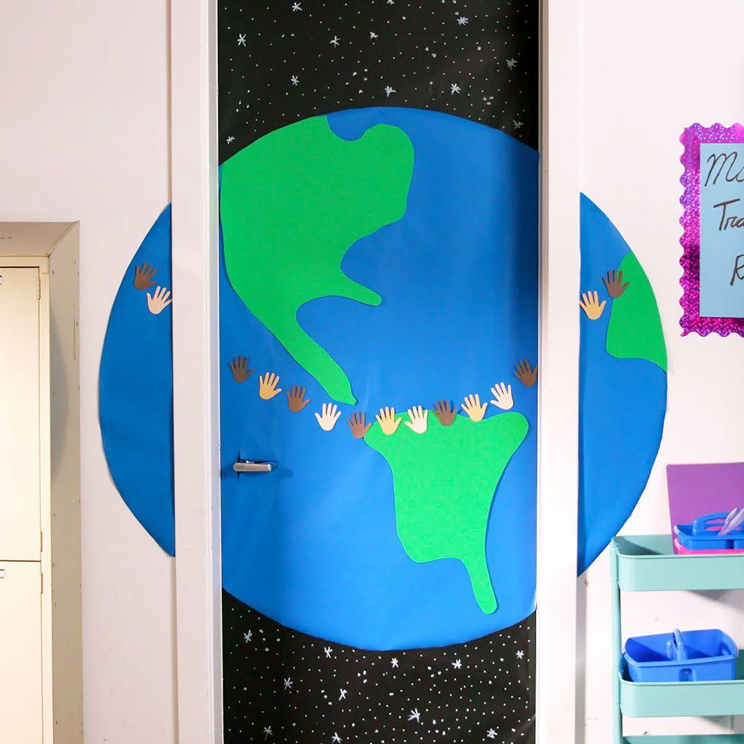 Genius Classroom Door Decor Ideas In 15 Minutes Or Less