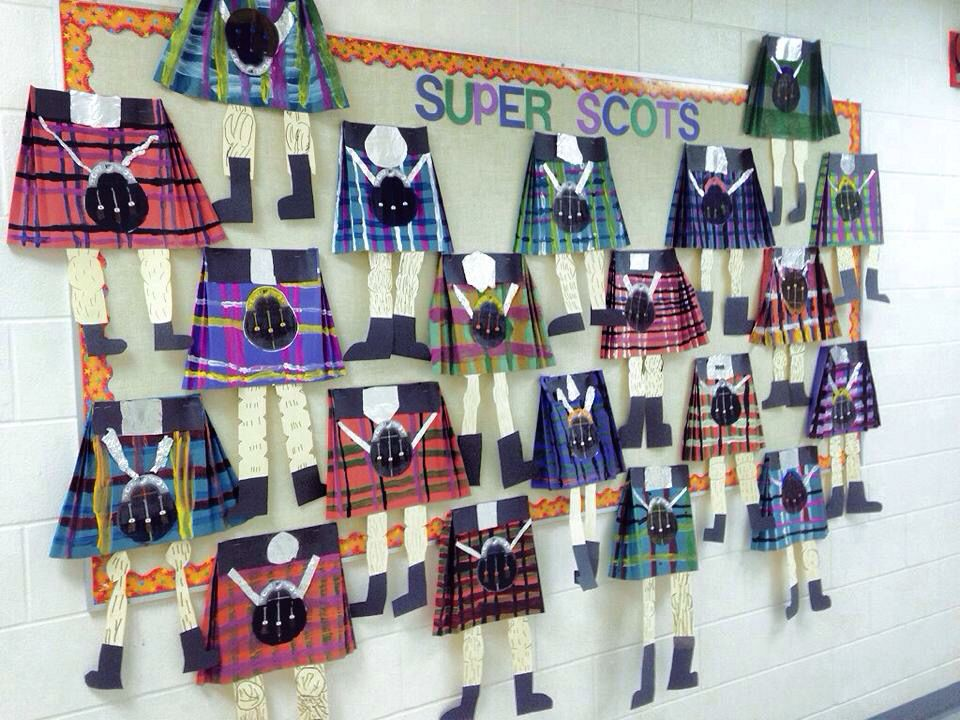 Traditional Craft School Scotland