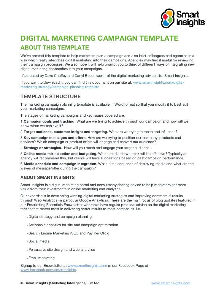 free online proposal template