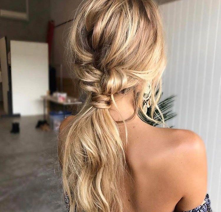 Hair Inspiration 2019-04-15 01:43:30