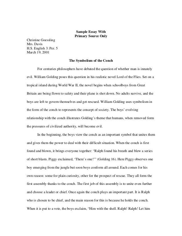literary analysis essay sample example of critical analysis essay critical review sample essay