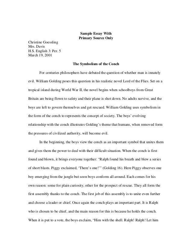 literary analysis essay sample example of critical analysis essay critical review sample essay