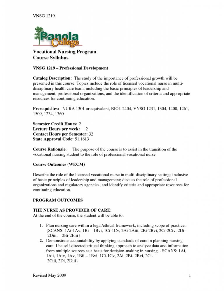Lpn Resume Objective Examples - Examples of Resumes