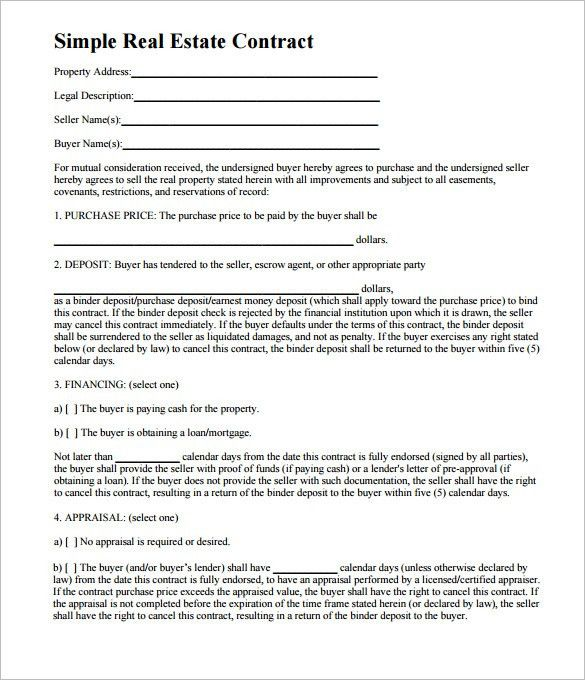 Free Printable Contract Forms 9 Best Contractor Forms Images On - dj contract template
