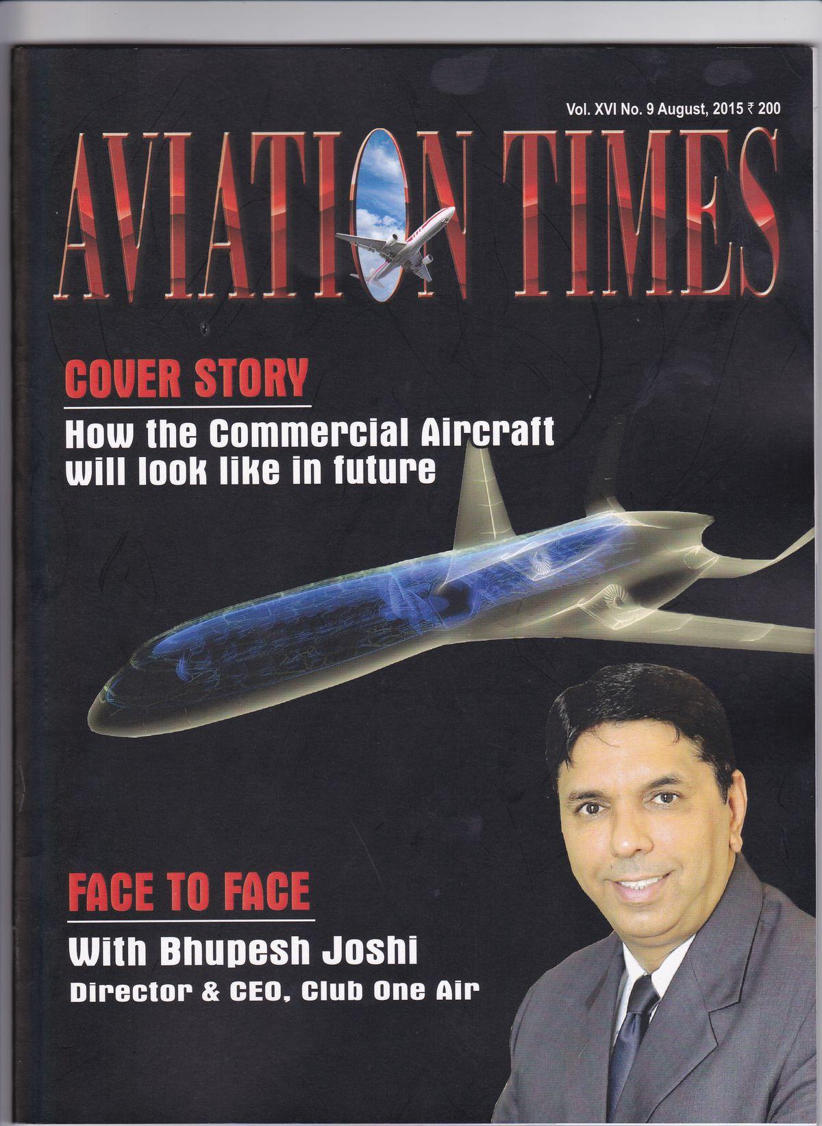Eecfaaf Recent Times Magazine Cover