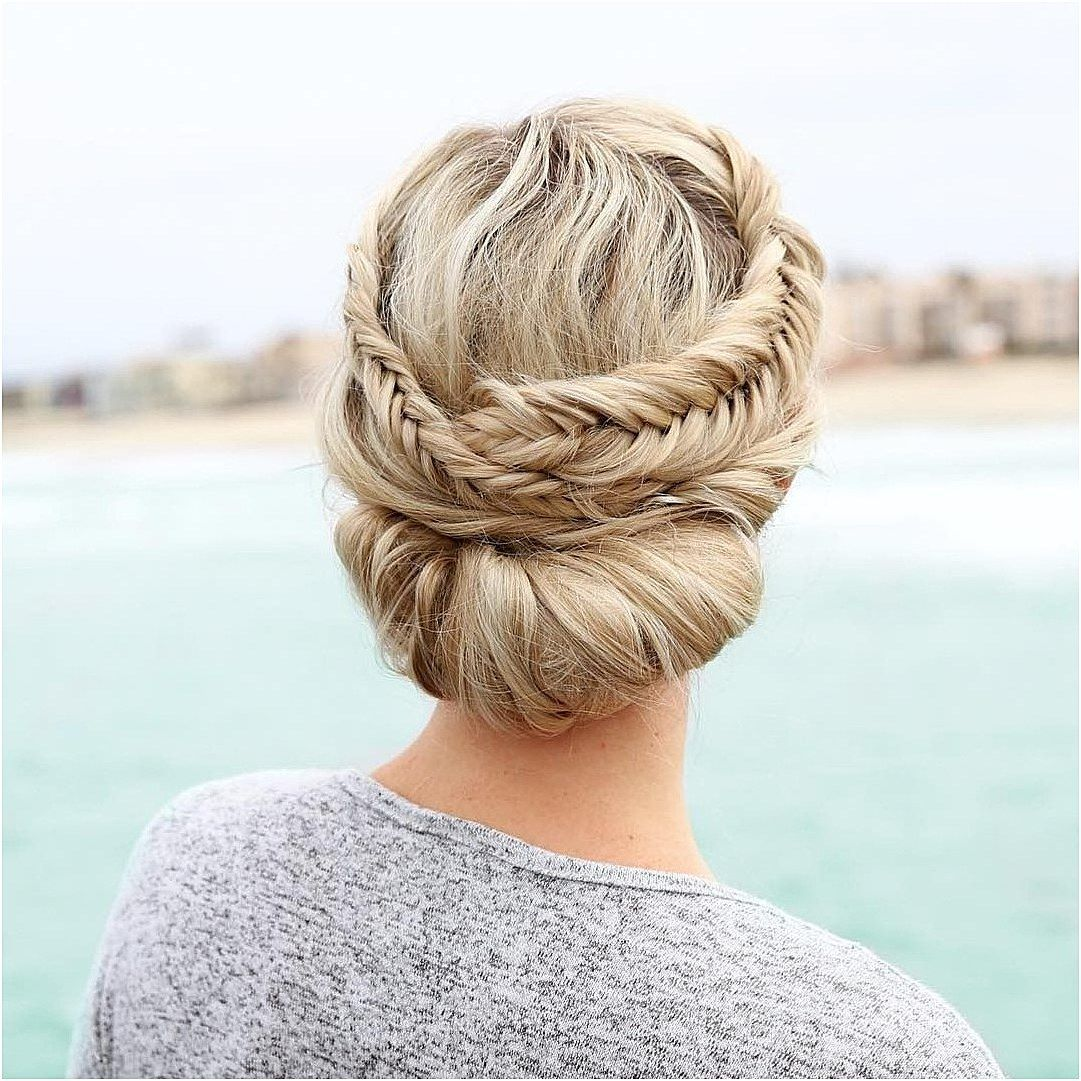 "Accomplish a braided updo hairstyle quick   easy with this tuck   roll beauty tutorial.  <a class=""pintag"" href=""/explore/EasyBeginnerBraids/"" title=""#EasyBeginnerBraids explore Pinterest"">#EasyBeginnerBraids</a> Click the image for more info<p><a href=""http://www.homeinteriordesign.org/2018/02/short-guide-to-interior-decoration.html"">Short guide to interior decoration</a></p>"