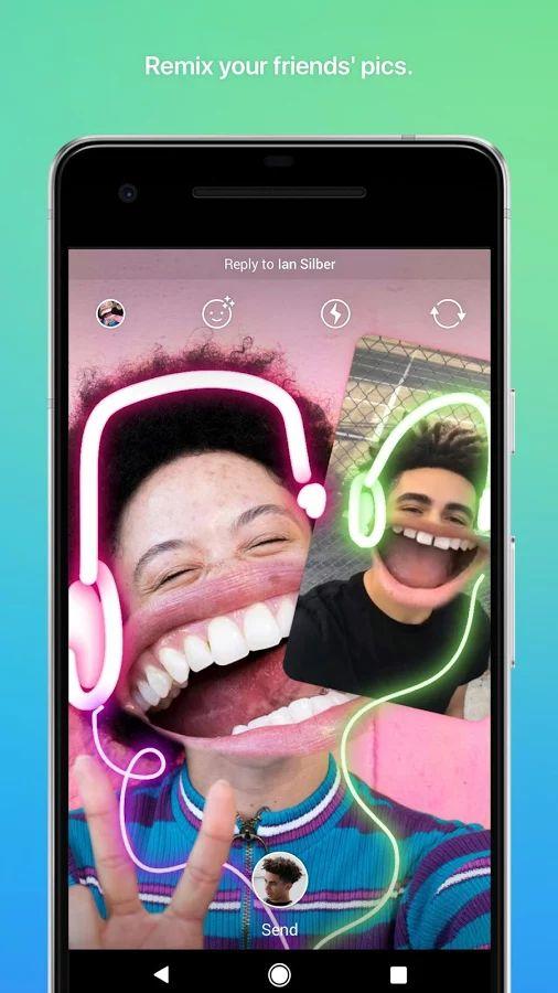 Direct by Instagram  Instagram's new messaging app