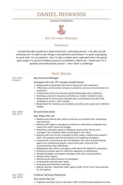 traffic production manager resume traffic and production manager
