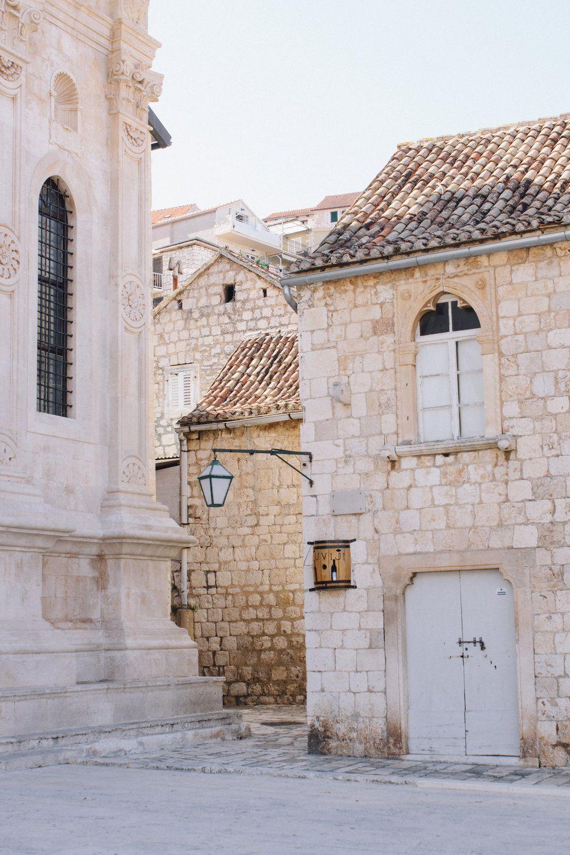 Hvar, Croatia | Image via Rejena Roahrig