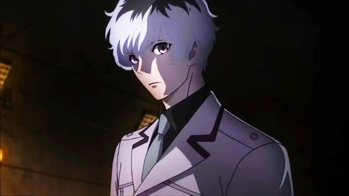 Tokyo Ghoul re Episode 2