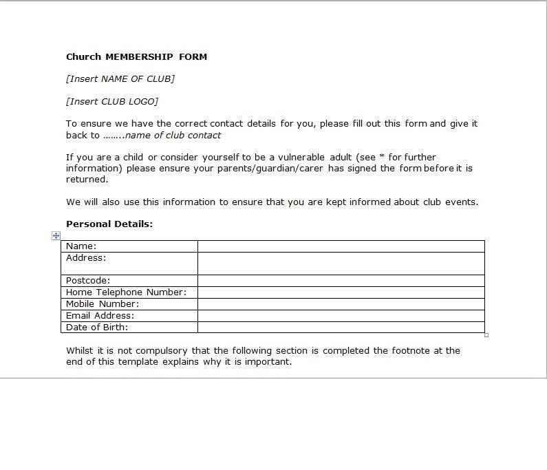 ... Word Form Template Application Form Template 10 Free Word Pdf   Event  Registration Form Template Word ...