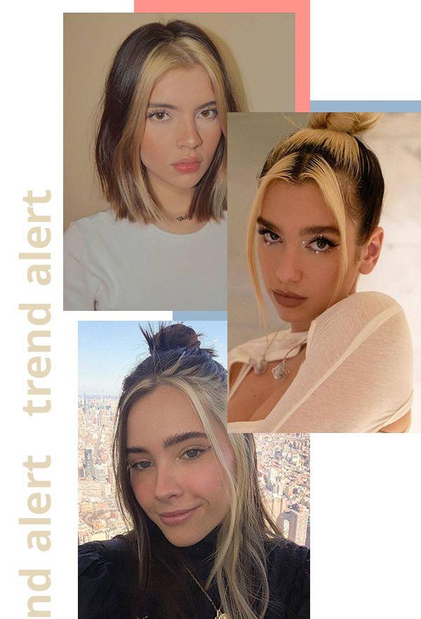 It girls - Cabelo - Descolorir - Verão - Street Style