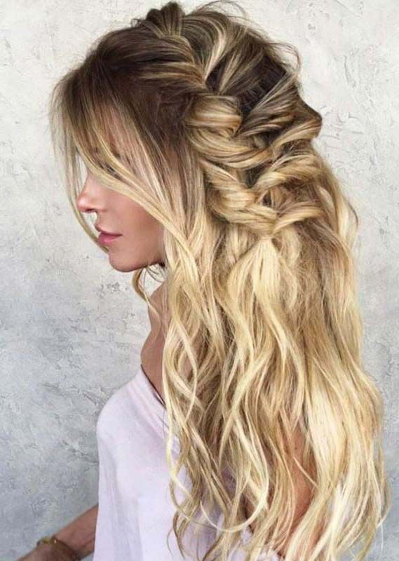 "See here the best and most beautiful ideas of wedding hairstyles for women to wear on wedding day and also on special occasions.<p><a href=""http://www.homeinteriordesign.org/2018/02/short-guide-to-interior-decoration.html"">Short guide to interior decoration</a></p>"