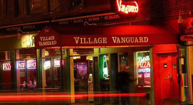 No trip to the Big Apple is complete without a visit to one of these world-class jazz venues, where America's greatest original art form is celebrated nightly.