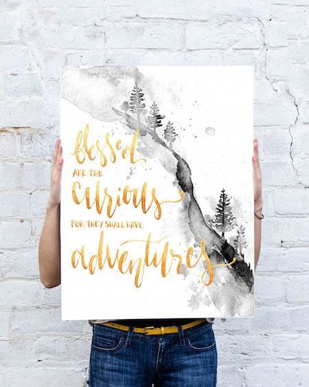 adventure is out there {i heart makers} — Liz Lamoreux