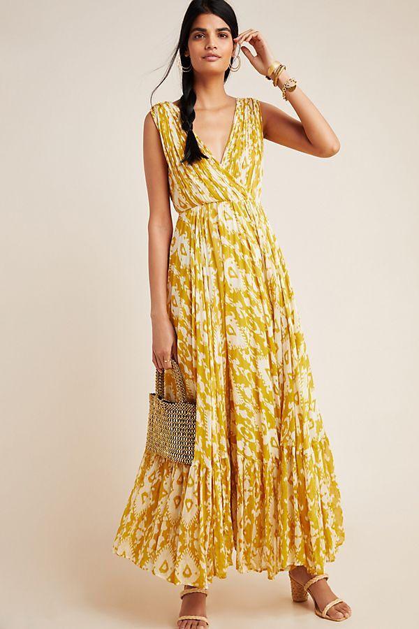 Benedetta Maxi Dress