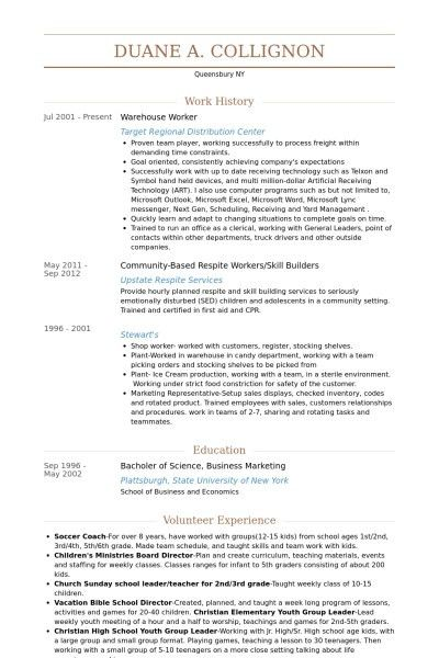 sample food service worker resume food service worker resume - Resume Food Service Worker
