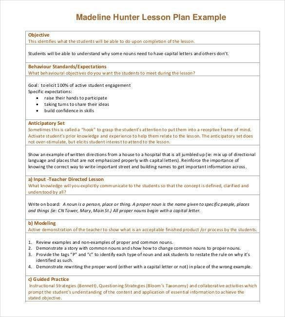 Udl lesson plan template daily lesson plan template with for Ktip lesson plan template