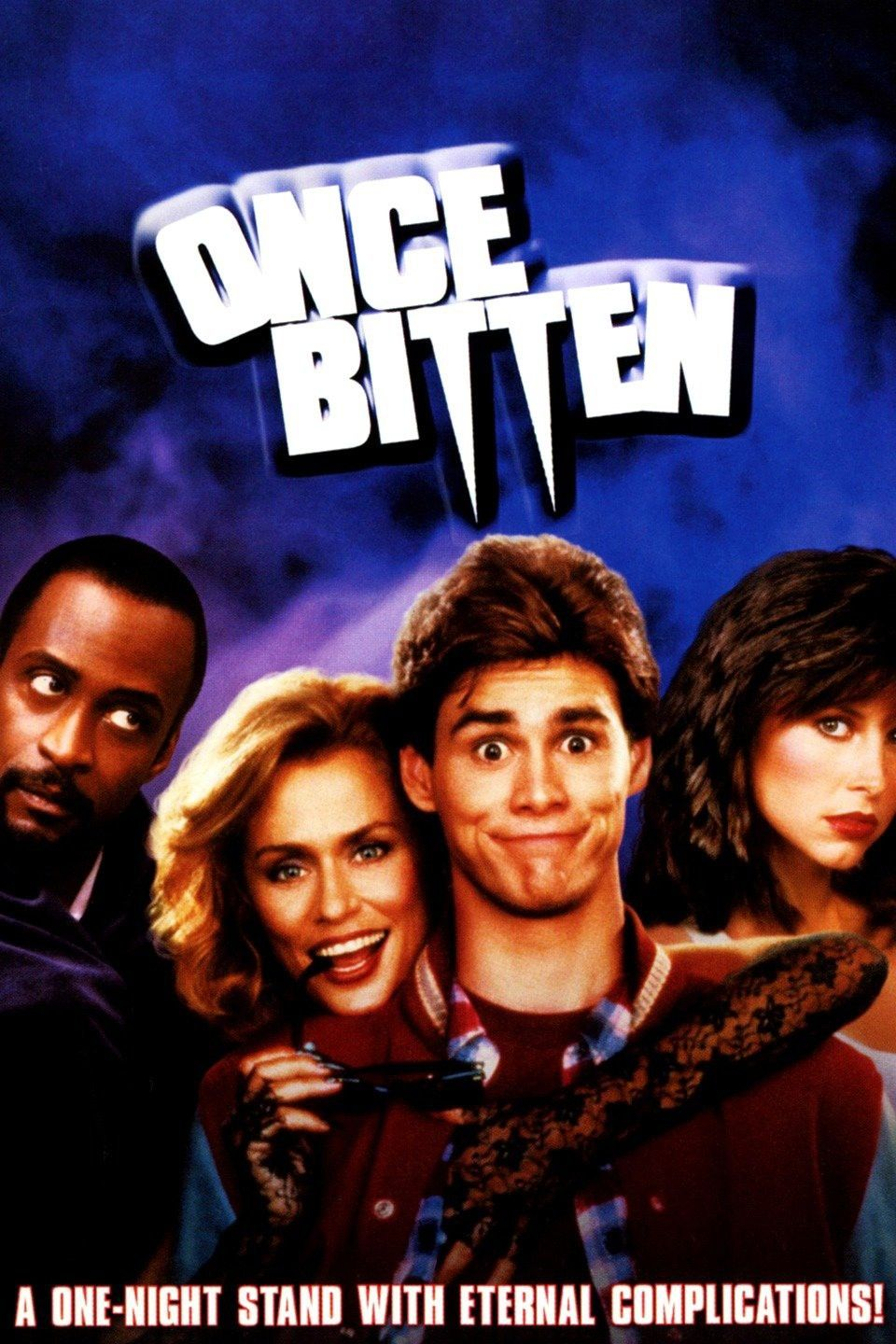 Once Bitten Full movies online free, Free movies online
