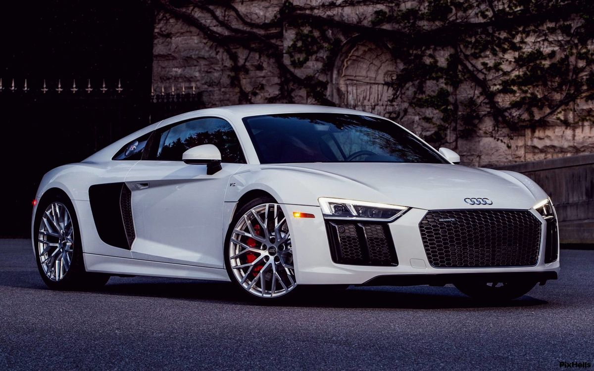 ID number of this content that belongs to the category ofAudi R8 Wallpapers 163430