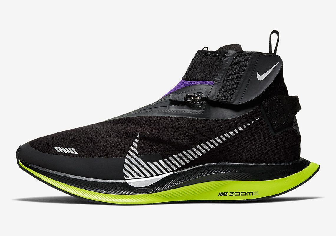 The Nike Zoom Pegasus 36 Turbo Shield Is Arriving Soon