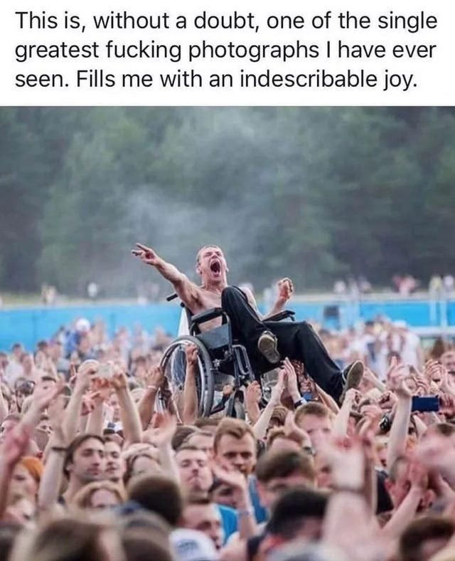 Memes aren't only here for comedy – they can be incredibly heartwarming too! #Wholesome #Memes #Aww #Inspirational