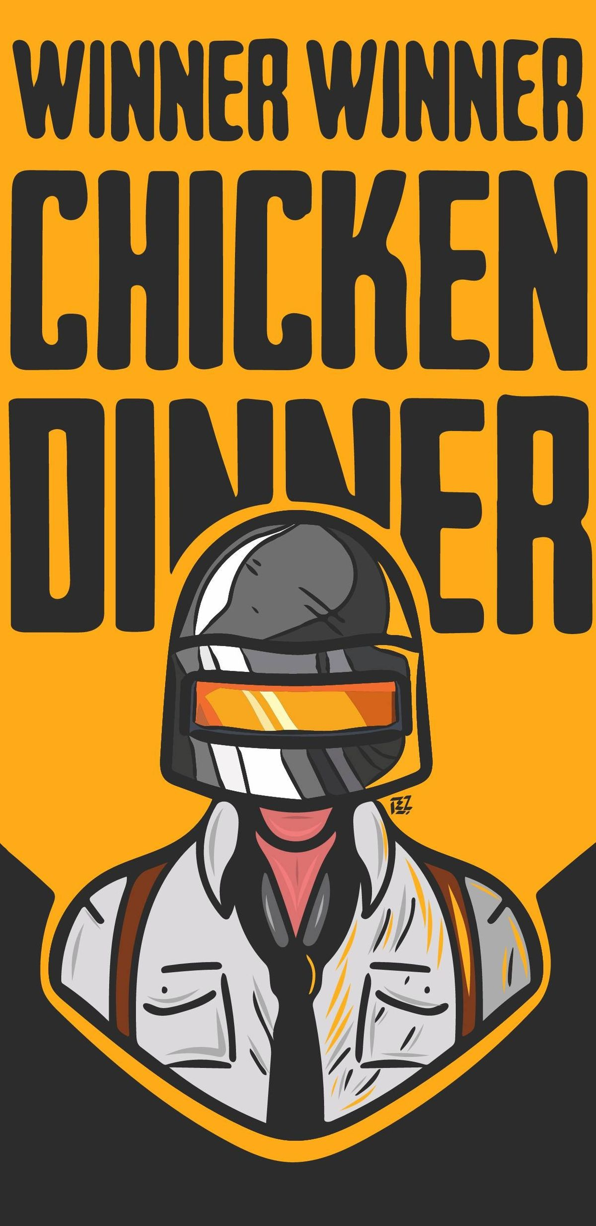 Pin by Tayeeb on Walldrobe Winner winner chicken dinner