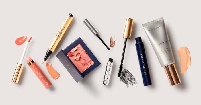 5 Clean Makeup Must Haves for Spring | Cobalt Chronicles | Houston Wellness Blogger