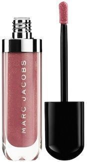 Marc Jacobs Beauty Lust for Lacquer Lip Vinyl; gorgeous neutral shade!