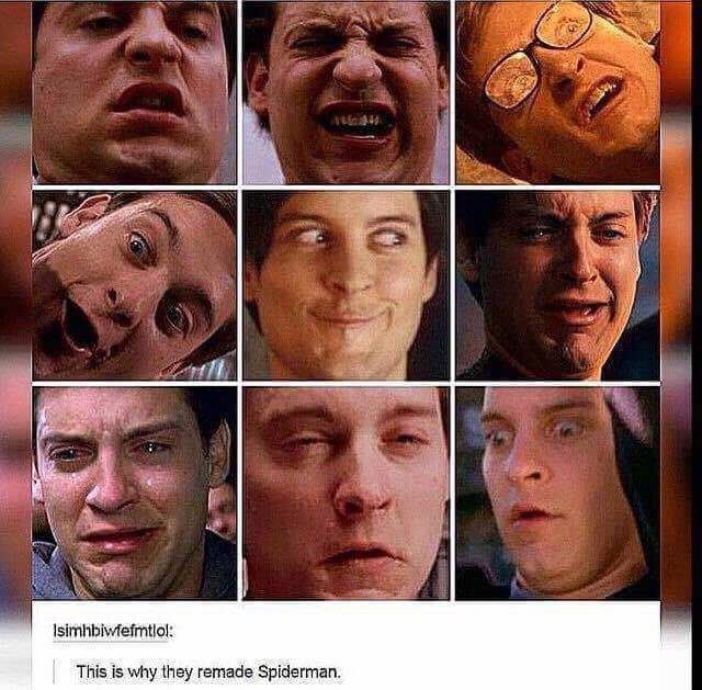 Mildly dank memes that have a pleasant amount of spice! #Memes #Movie #Dank #SpiderMan