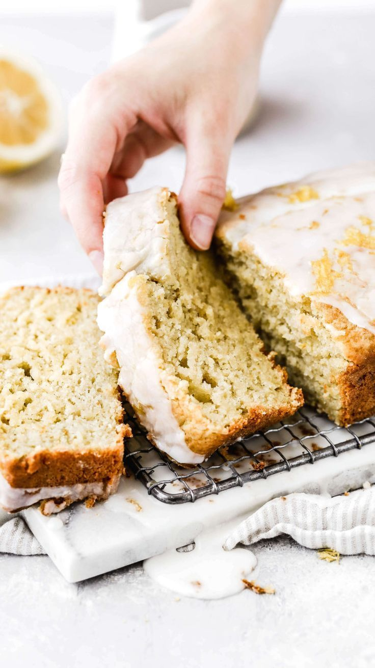 This has got to be the BEST lemon zucchini bread. It's soft, moist, and it's gluten free AND dairy free! But you'd never even be able to tell...it's just THAT good. #lemonzucchinibread #zucchinibread #glutenfree #dairyfree #butternutbakery
