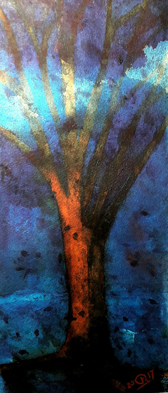 The autumn breath on harakka 2017 abstract abstract