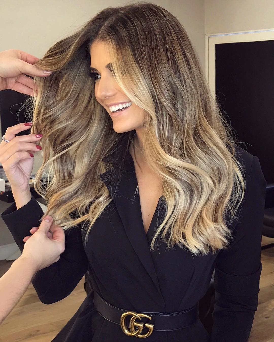 Hair Inspiration 2019-04-10 05:35:25