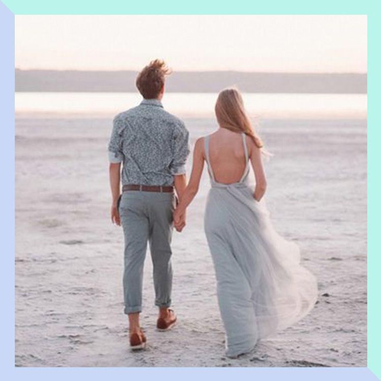 Las 5 mejores playas para vivir una experiencia romántica con tu pareja