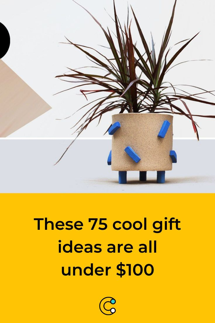 These 75 cool gift ideas are all under $100