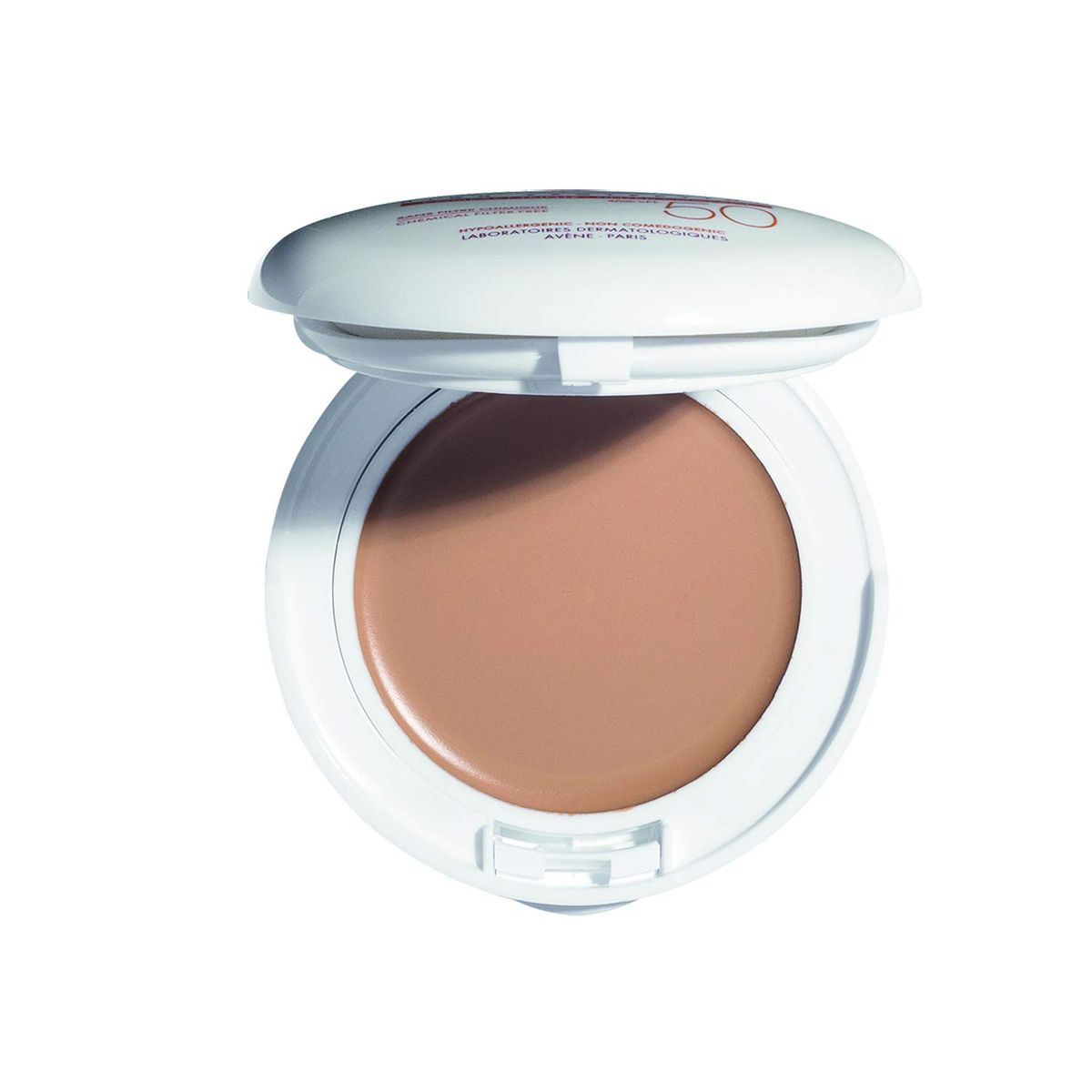 STYLECASTER | best foundation | foundation for dry skin | foundation for eczema | full-coverage foundation | drugstore foundation | natural foundation | flawless foundation | moisturizing foundation |  makeup looks | makeup ideas | Avene Eau thermale compact foundation amazon