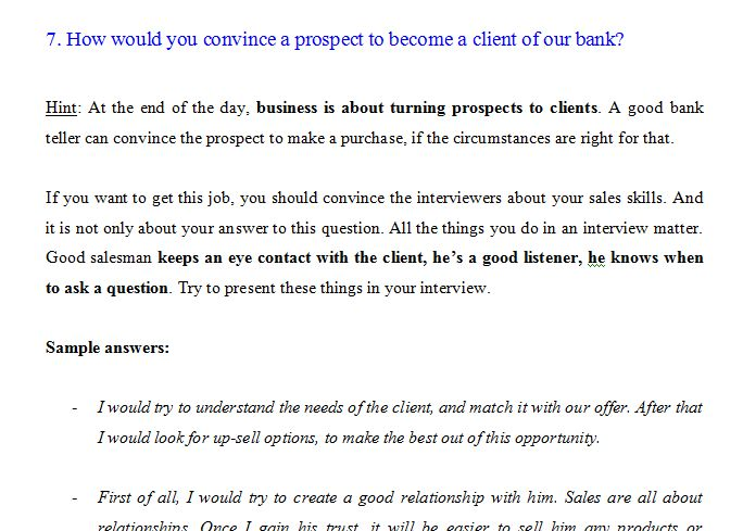 how do i become a bank teller prepare to become a bank teller personal banker