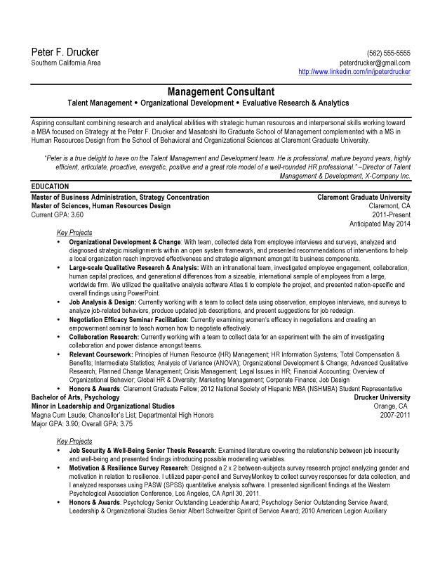proactive human resource resume human resource resume resume - Human Resources Professional Resume