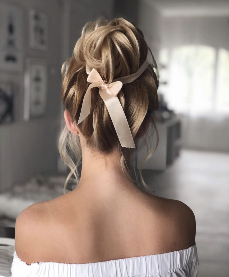 Updo Inspiration for Holiday Hair – Style – Modern Salon