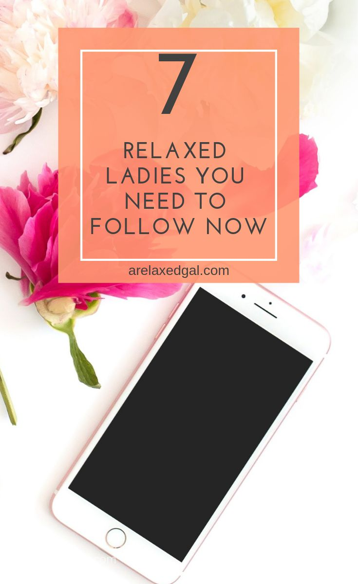 Are you looking for tips on how to care and grow your relaxed hair? Then you should be following relaxed hair influencers.I'm sharing my top 7 favs.| A Relaxed Gal #relaxedhair #hairjourney #healthyhair