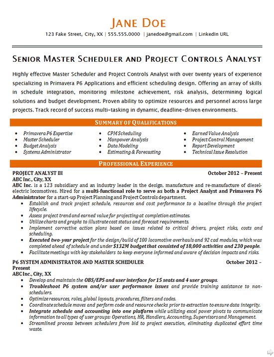 Scheduler Resume Scheduler Resume Occupationalexamplessamples Master  Scheduler Job Description   Project Scheduler Job Description