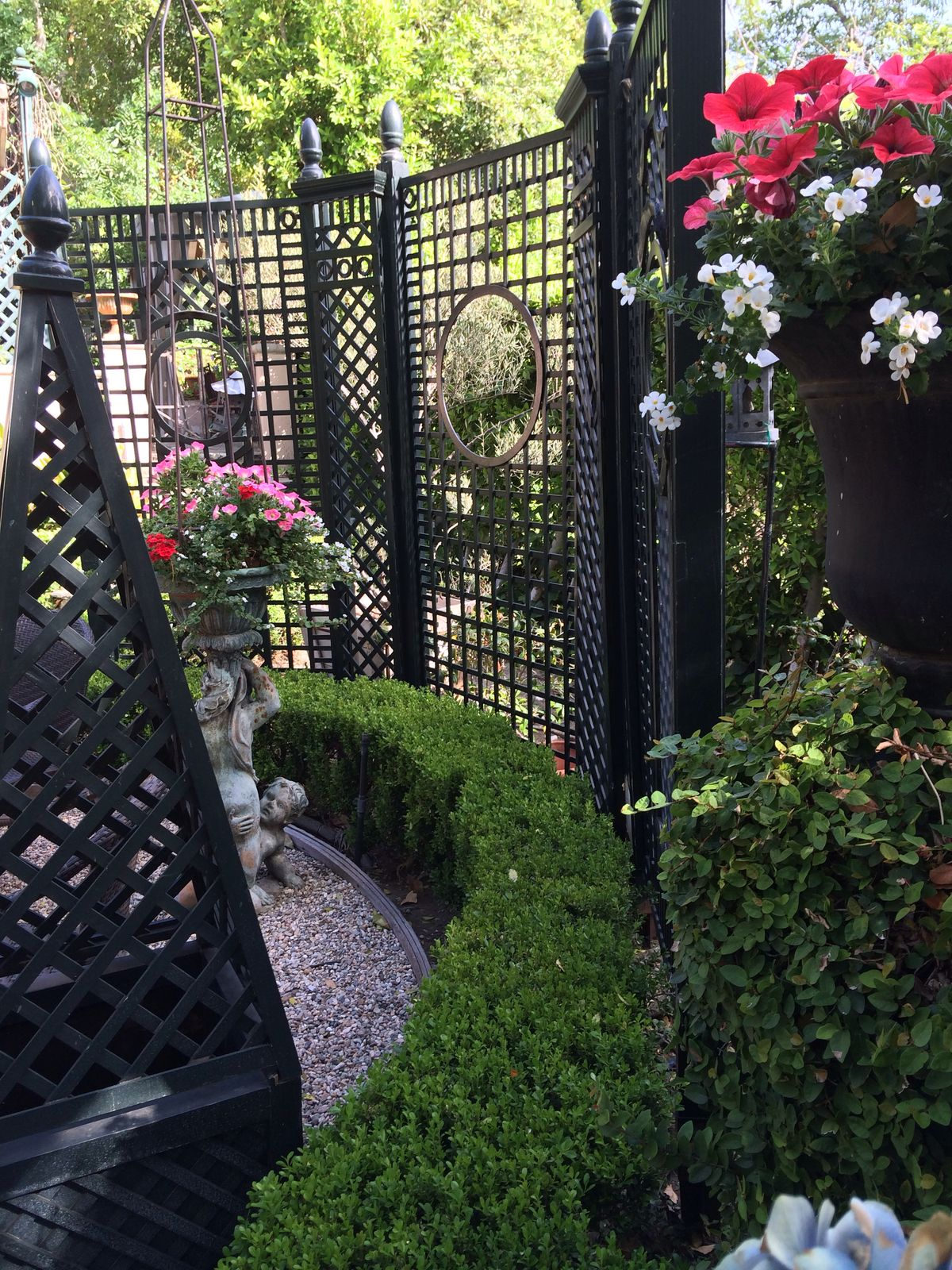 1000 Images About Fence Ideas On Pinterest Fence Ideas