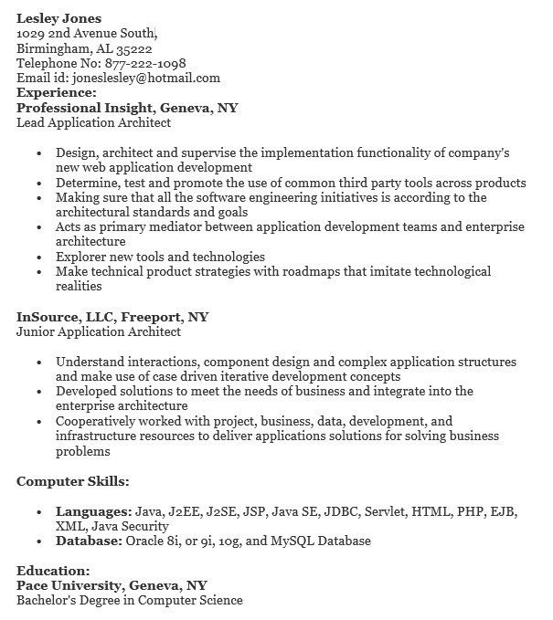 application architect resume application architect resume example data architect resume - Application Architect Resume