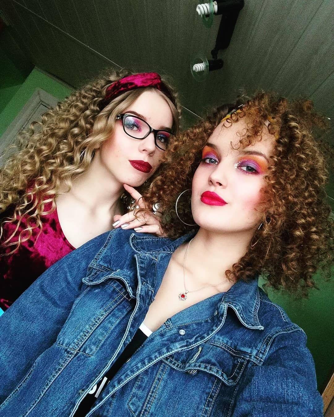 makeuphair80s Makeup, Hair, Glasses