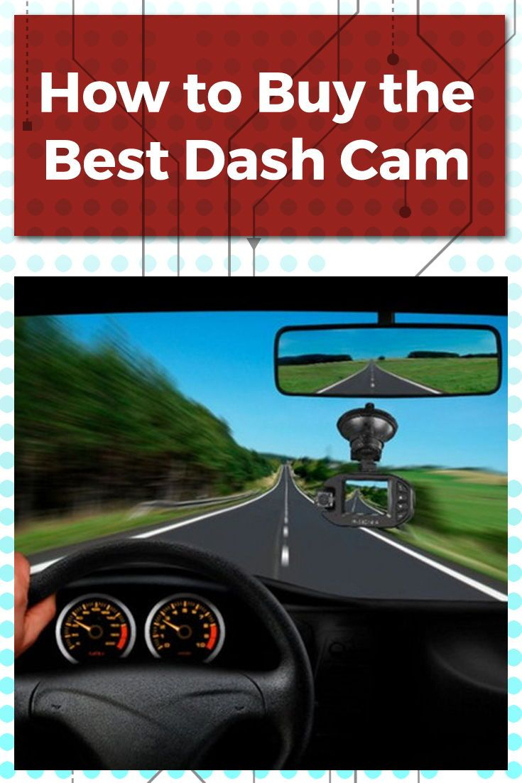 Whether for safety, liability protection, or just capturing the occasional on-the-road spectacle, a dashboard camera can be your second set of eyes on the road. Here's what to look for when buying one, along with the top models out there.