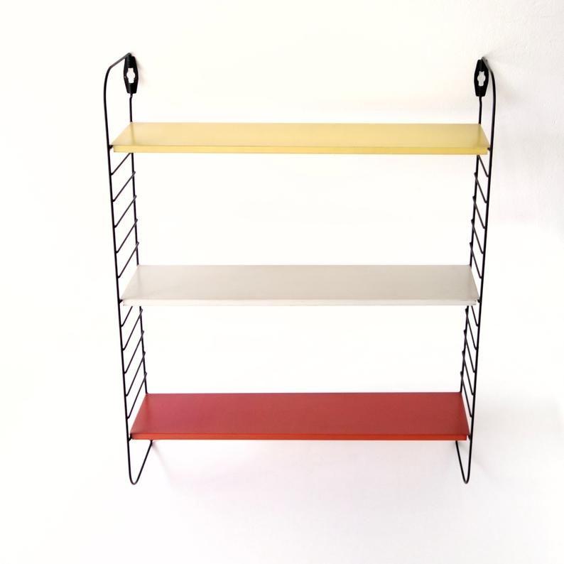 Tomado shelf system small bookshelves shelf system   Etsy